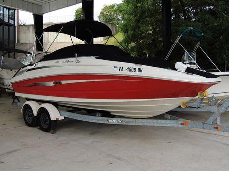 2008 Sea Ray 210 Sundeck