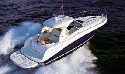 2008 Sea Ray Sundancer 440