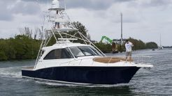 2012 Cabo 44 HTX