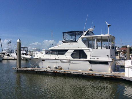 1994 Carver Yachts 440 AFT CABIN