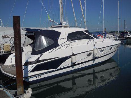 2006 Elan Power 35