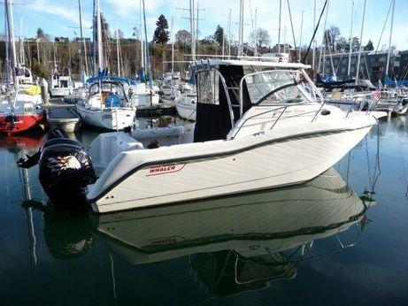 2006 Boston Whaler 255 Conquest