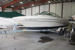 2004 Sea Ray 200 Sport