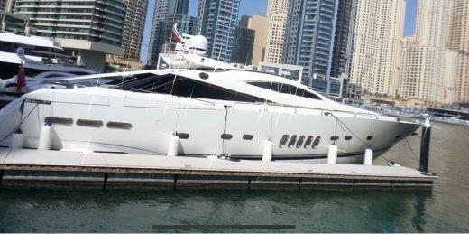 2005 Sunseeker 95 Yacht