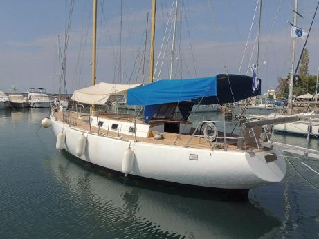 1975 Beaufort 16 m Ketch