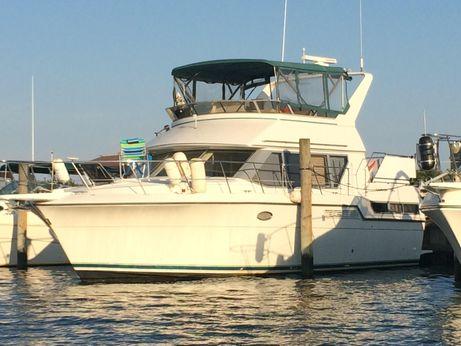 1994 Carver 370 Motor Yacht