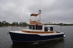 2020 Ranger Tugs R31 Command Bridge