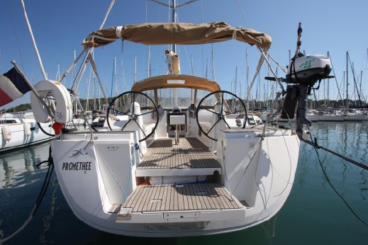 2012 Dufour 445 Grand Large