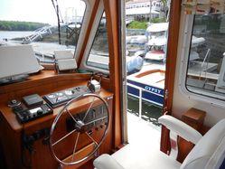 photo of  33' Robinhood 33 Poweryacht