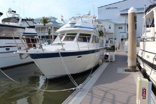 1986 Hi-Star Trawler Motor Yacht