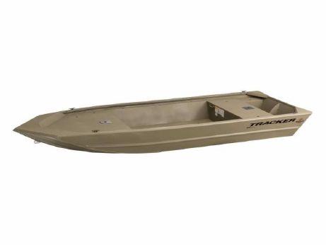 2017 Tracker Boats GRIZZLY® 1648 MVX Jon