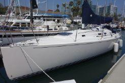 2006 J Boats J/133