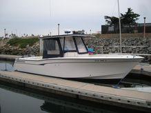 2000 Grady-White 306 Bimini CC
