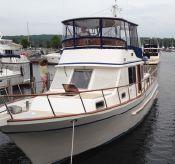 1986 Monk (MMC) Trawler