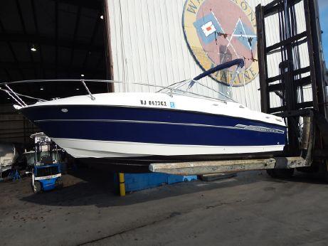 2006 Bayliner 192 Discovery Cuddy