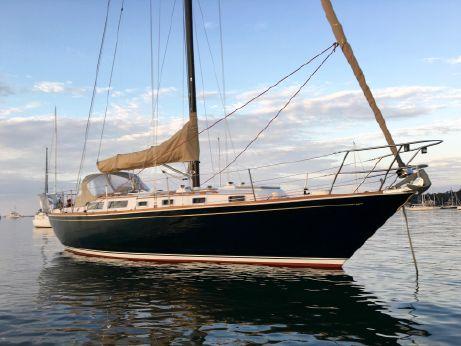 1986 Sabre Yachts 38 MK I Aft Cabin