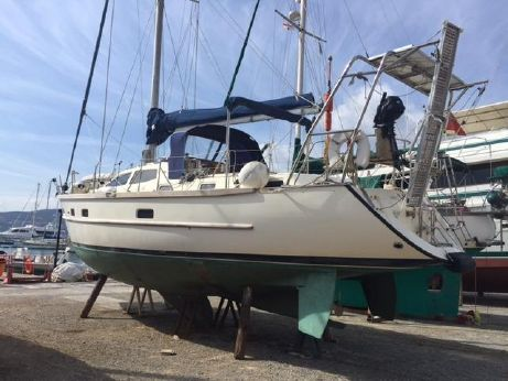 2003 Southerly 135