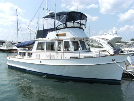 1990 Grand Banks 36 Classic