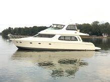 2006 Carver 56 Voyager