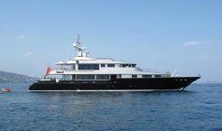 2001 Warren Yachts Australia