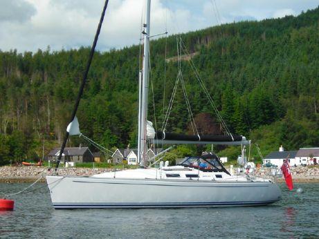2008 Finngulf 33