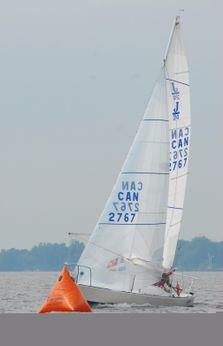 1981 J-Boats J/24