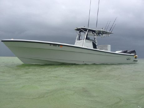 2011 Andros Boatworks 32 OFFSHORE