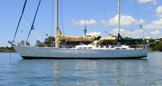 1973 Cruising Ketch – Owner Says Sell! – All Offers Considered