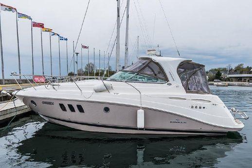 2010 Rinker 360 Express Cruiser