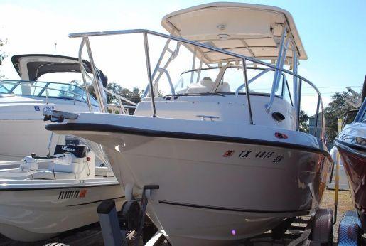 2007 Key West 2300 Walkaround