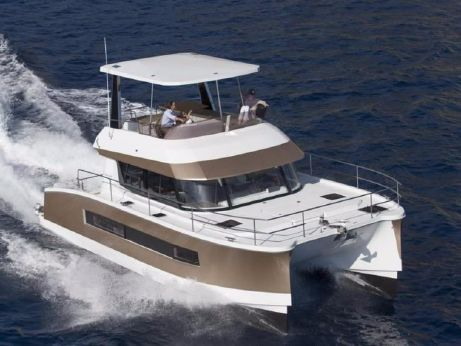 2016 Fountaine Pajot Queensland 55