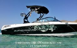 2010 Correct Craft Super Air Nautique 230
