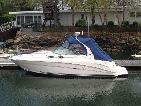 2002 Sea Ray SUNDANCER 300