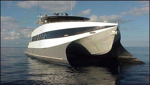 2003 Wave Piercing Catamaran 22.5m