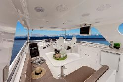 photo of  62' Hampton Pilothouse