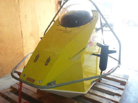 2008 Submarine One Person, Sport Submarine