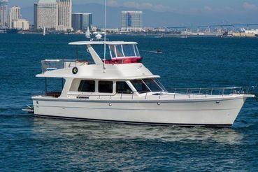 2007 Norseman Yachts