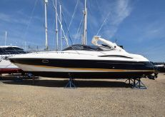 1998 Sunseeker Superhawk 34