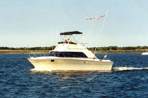 1980 Silverton Convertible 31