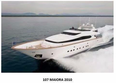 2010 Maiora 107