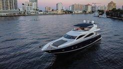 2006 Sunseeker 90 Yacht