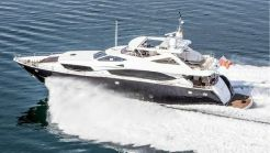 2010 Motor Yachts From 15 To 55m Both in build and pre owned