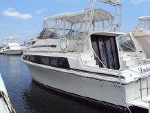 1987 Carver Yacht Mariner