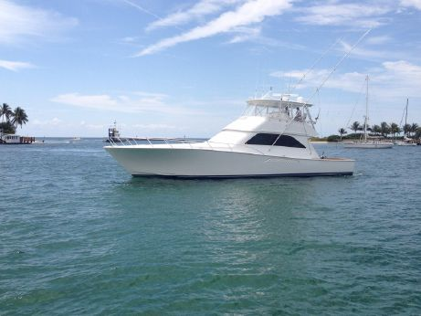 2004 Viking Yachts Sport Fish