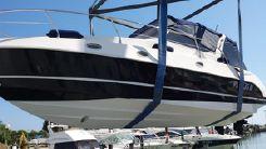 2008 Mano Marine 28.50