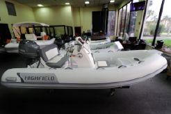 2019 Highfield Ocean Master 390
