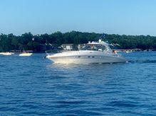2004 Sea Ray 420 Sundancer