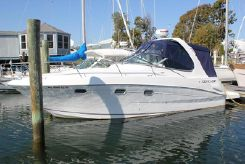 2002 Four Winns 298 Vista