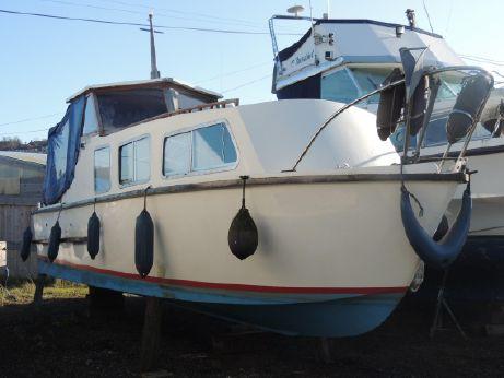 1972 Viking 26