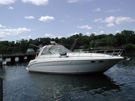 2001 Sea Ray 380 DA - 8211